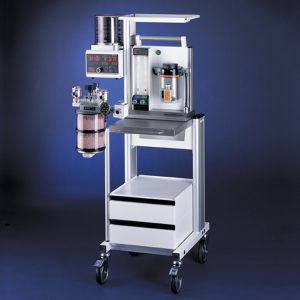 Máquina de anestesia  Royal Medical  MULTI-ME